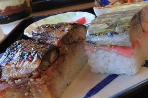 絶品鯖寿司